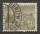 GERMANY BERLIN 9N53 VFU Z624-1