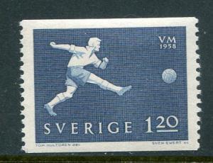 Sweden #526 Mint - Make Me An Offer