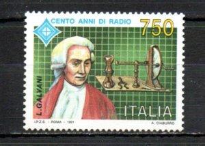 Italy #1850 MNH