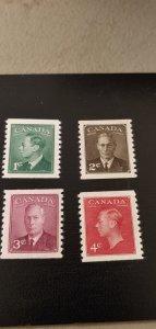 Canada 297-300 MVLH