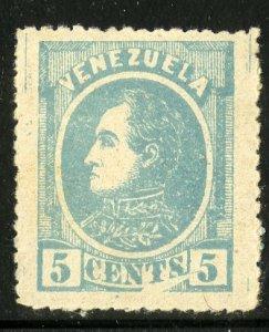 VENEZUELA 68 (2) MNH PROBABLY FAKE SCV $15.00 BIN $3.75
