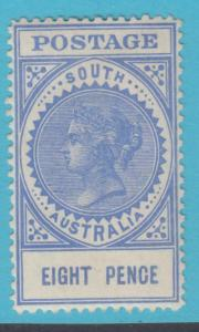 SOUTH AUSTRALIA SG 285  MINT HINGED OG *  NO FAULTS VERY FINE !