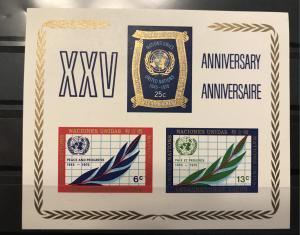 U.N. NY-#212 MH SCV $.85