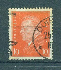 Germany sc# 371 used cat value $2.25
