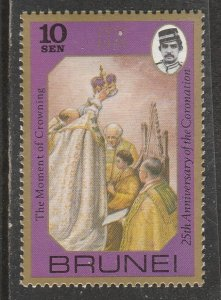 Brunei   229  (N**)  1978