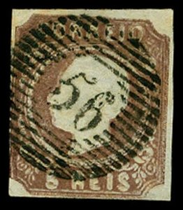 PORTUGAL 12b  Used (ID # 60814)