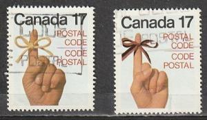 #815-6 Canada Used