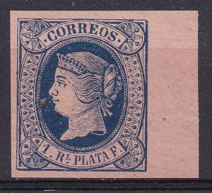 Cuba 1864 #20