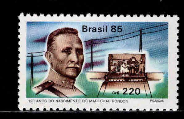 Brazil Scott  1996 MNH** 1985 stamp