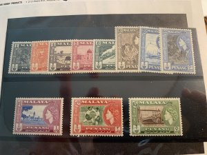 Malaya-Penang 45-55 LH