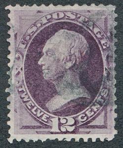 UNITED STATES (US) 151 USED, FINE