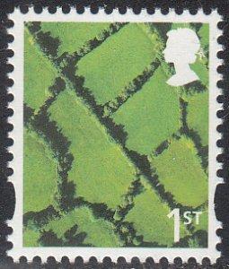 Great Britain, Northern Ireland 18 MNH