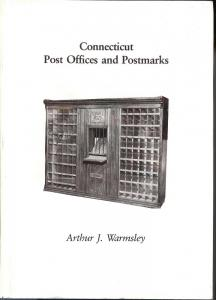 Connecticut Post Offices and Postmarks,