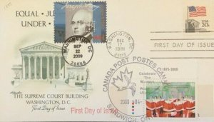 HNLP Hideaki Nakano AM 1895 Flag Over Supreme Court Supreme Court Canada wStorey