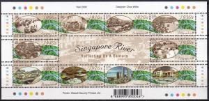 Singapore #942 MNH CV $6.00 (A19310L)