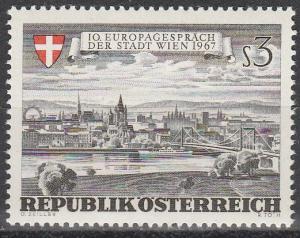 Austria #794 MNH (S3291)
