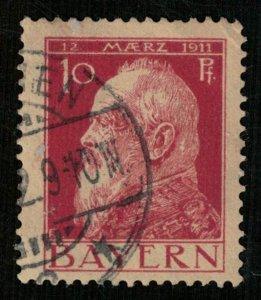 Germany, (4139-Т)