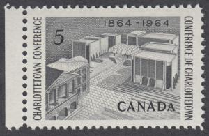 Canada - #431 Charlottetown Conference - MNH
