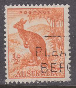 Australia 223A Kangaroo 1948