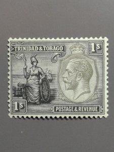 Trinidad & Tobago 33  F-VF MLH. Scott $ 6.00