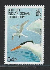 British Indian Ocean Territory mnh sc 101