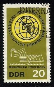 Germany DDR#771