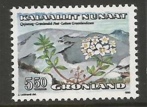 GREENLAND 192 MOG FLOWERS M385