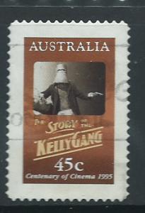 Australia SG 1530 VFU  self adhesive