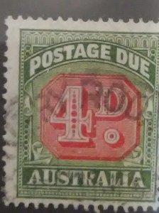 Australia Scott #J75 (1946)