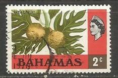 BAHAMAS 314 VFU 815G-6