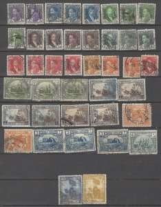COLLECTION LOT # 041L IRAQ 42 STAMPS CLEARANCE