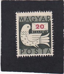 Hungary #765 unused