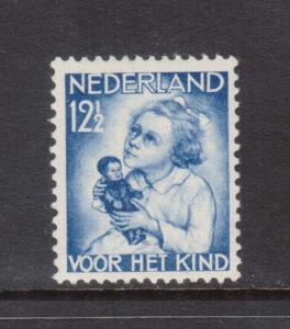 Netherlands #B76 NH Mint