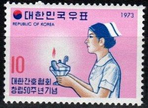 Korea #869   MNH   (V5682)