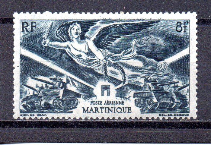 Martinique C3 MH