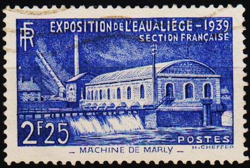 France.1939 2f25 S.G.644 Fine Used