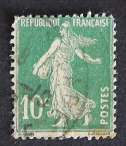 France, Sower, 1922, (1004-T)