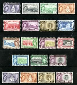 MONTSERRAT         128-142-MH SCV $78.30
