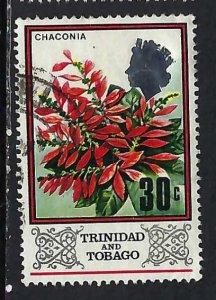 TRINIDAD & TOBAGO 154 VFU W719-3