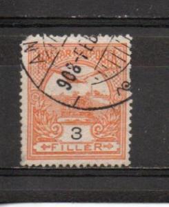 Hungary 69 used