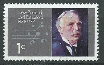 New Zealand SG 970 Very Fine Used