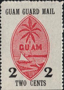 GUAM M4 FVF NGAI (21319)