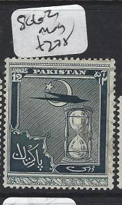 PAKISTAN (P2404B) SG  62    MOG