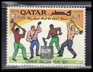 Qatar Very Fine MNH ZA4458
