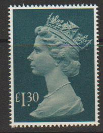Great Britain SG 1026b Mint unhinged