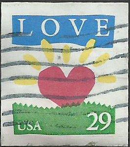 # 2813 USED LOVE