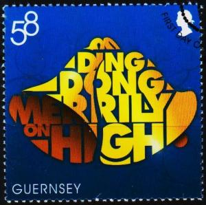 Guernsey. 2010 58p .Fine Used