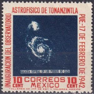 Mexico #776  MNH CV $15.00 (A19243)