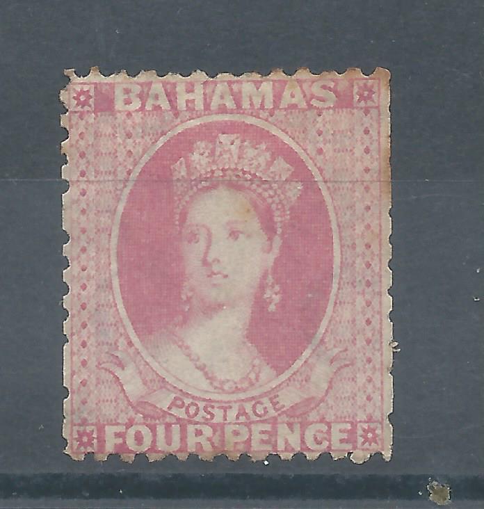 Bahamas 13 DG