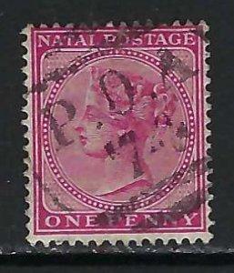 NATAL 51 VFU Z6774-8